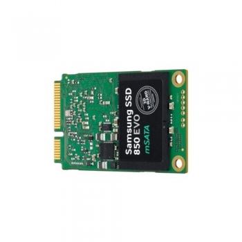 SSD mSATA 500GB Samsung 850 EVO SATA3 540/520MBs