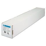 "Hartie HP C0F22A Everyday Adhesive Matte Polypropylene pentru plotter Dimensiune 1524 mm x 22.9 m 60"" 2-pack"