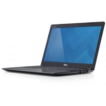 Laptop Dell Vostro 5480, 14.0-inch HD (1366 x 768) Anti-Glare LED- Backlit Display, Intel Corei3-4005U Processor (3M Cache, 1.70 GHz), video integrat IntelHD Graphics 4400, RAM 4GB Single Channel DDR3L 1600MHz (4GBx1), HDD 500GB 5400 rpm SATA, Card Reader