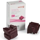 Cartus Cerneala Solida Xerox 108R00937 Magenta 2 Bucati 4400 Pagini for ColorQube 8570DN, ColorQube 8570N