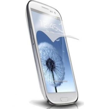 Folie protectie Magic Guard FOLSFI9300 Self Repairing pentru Samsung i9300 Galaxy S III