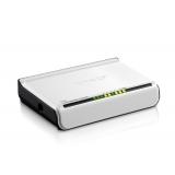 Switch Tenda S105 5xRJ-45 10/100Mbps