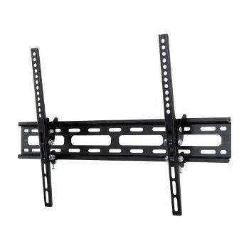 V7 wall mount with tilt function in flat design for displays 32