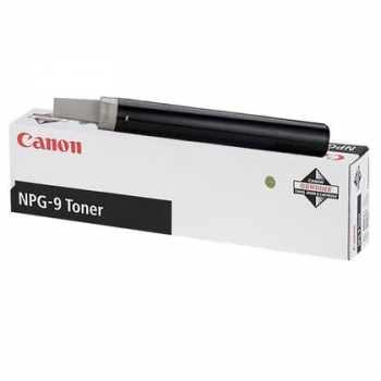 Cartus Toner Canon NPG-9 Black 7600 Pagini for Canon NP 6016, NP 6218, NP 6521, NP 6621 CFF42-0701100