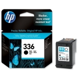 Cartus Cerneala HP Nr. 336 Black Vivera Ink 210 Pagini for HP Deskjet 5440, OfficeJet 6310 AIO, Photosmart 2575 AIO, C3180 AIO, PSC 1510 AIO C9362EE