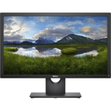 "Monitor LED IPS Dell 23"" Wide Full HD DisplayPort Flicker-free Negru E2318H"