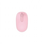 Mouse Wireless Microsoft Mobile 1850 Optic 3 butoane 1000dpi USB Roz U7Z-00023