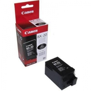 Cartus Cerneala Canon BX-20 Black for B100 CHF45-0561500