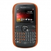 Telefon Mobil Alcatel One Touch 585D Orange Dual Sim tastatura qwerty ALC585OR