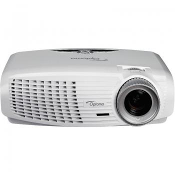 Videoproiector Optoma HD25 DLP 1920x1080 3D Ready 2000ANSI 20000:1 HDMI VGA USB 95.8RV01GC1E