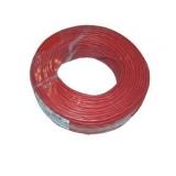 Cablu incendiu FenderCables B-CI1 rosu 2 fire x 0.5 + ecran