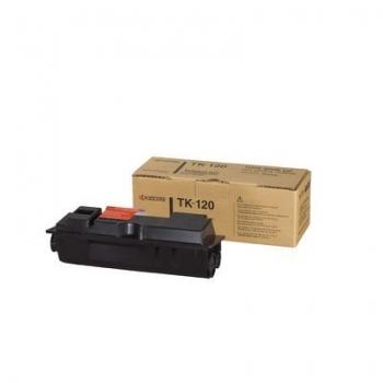 Cartus Toner Kyocera TK-120 Black 7200 Pagini for Kyocera Mita FS-1030D, FS-1030DN