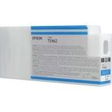 Cartus Cerneala Epson T5962 Cyan 350ml for Stylus Pro 7900, Stylus Pro 9900 C13T596200
