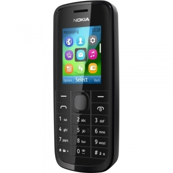 Telefon Mobil Nokia 113 Black NOK113BLK