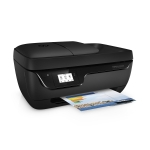 Multifunctional HP Deskjet Ink Advantage 3835 All-in-One A4 8.5 ppm USB Wireless F5R96C