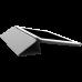 Husa flip tableta Prestigio PTC7280 compatibila cu MultiPad 2 ULTRA DUO 8.0 Gray PTC7280GR