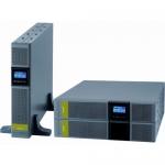 UPS Socomec Netys PR RT 3300VA 2700W Line interactive cu AVR si Management NPR-3300-RT