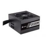 Sursa Modulara Corsair CX550M 550W 2x PCI-E 4x SATA 3x Molex 1x Floppy Certificare 80+ Bronze CP-9020102-EU