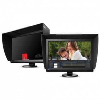 """Monitor LED IPS Eizo 24"""" CG246W-BK 1920 x 1200 DisplayPort HDMI DVI-I"""