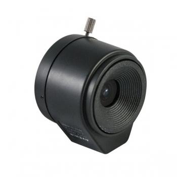 Lentila fixa LC-AF6 6mm f/1.2 - DC