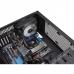 Sistem de racire CPU cu lichid Corsair H80i socket Intel&AMD Radiator 120 x 152 x 38 mm Ventilatoare 1x120mm CW-9060008-WW