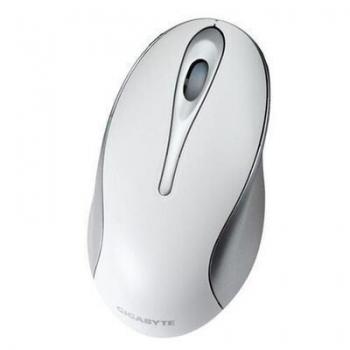 Mouse Gigabyte M5100 optic 3 butoane 800dpi USB GM5100V2-WHITE