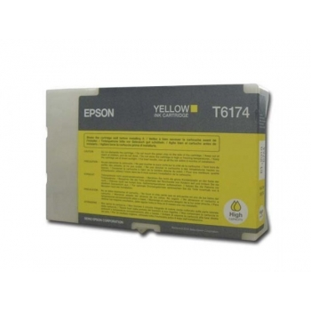 Cartus Cerneala Epson T6174 100ML yellow Epson Business B500DN, Business B510DN C13T617400