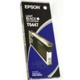 CARTUS LIGHT BLACK C13T544700 220ML ORIGINAL EPSON STYLUS PRO 9600