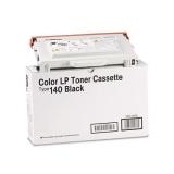 Cartus Toner Ricoh Type 140 Black 9800 pagini for Ricoh CL 1000, CL 800, SP C210SF, SPC 210SF 402097