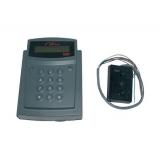 Controler stand-alone cu cititor proximitate extern Kantech SA-600 Citire 10 cm. 5000 utilizatori