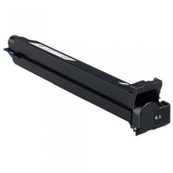 Cartus Toner Konica Minolta A0D7153 Black 21500 pagini for Minolta Magicolor 8650DN