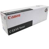 Cartus Toner Canon C-EXV8 Black 25000 Pagini for CLC 2620, CLC 3200, CLC 3220, IR C2620, IR C2620N, IR C3200, IR C3200N, IR C3220, IR C3220N, IR C3320, IR C3320N CF7629A002AA