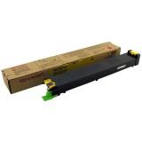 Cartus Toner Sharp MX27GTYA Yellow 15000 Pagini for MX-2300, MX-2700, MX-3500, MX-3501, MX-4500, MX-4501