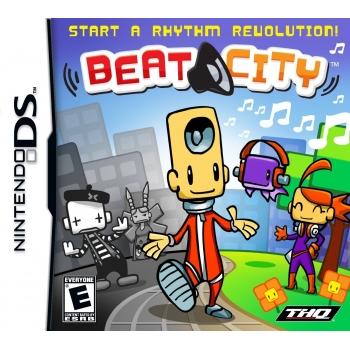 Beat City DS