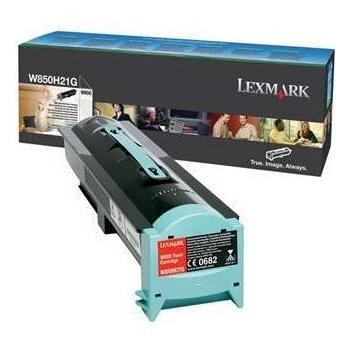 Cartus Toner Lexmark W850H21G Black High Yield 48000 pagini for W850DN, W850N