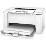 Imprimanta laser alb negru HP M102A Monocrom Format A4 20 ppm USB