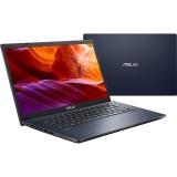 Laptop ASUS 14'' ExpertBook P1410CDA-EK670 FHD Procesor AMD Ryzen 5 3500U (4M Cache, up to 3.7 GHz) 8GB DDR4 512GB SSD Radeon Vega 8 Endless OS Black