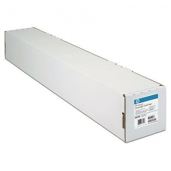 "Hartie HP C6029C Heavyweight Coated Paper Dimensiune: 24"" 610 mm x 30.5 m"