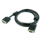 Cablu VGA Gembird CC-PPVGA-6 Dubluecranat Male - Male 1.8m