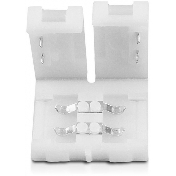 Whitenergy conector pt benzi LED (5 buc) 09793