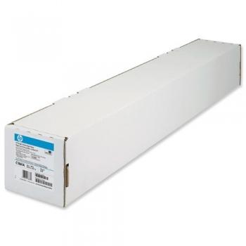 "Hartie Foto HP Q1430A Universal High-gloss pentru plotter Dimensiune 1524 mm x 30.5 m 60"""