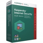 Kaspersky Internet Security 3 utilizatori 1 an Retail KL1941X5CFS