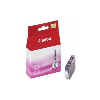 Cartus Cerneala Canon CLI-8M Magenta 13 ml for IP4200 BS0622B001AA