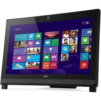 "All In One PC Acer Veriton Z2660G 19.5"" HD+ Intel Core i3-4150T 3.0GHz 4GB DDR3 HDD 500GB Intel HD Graphics Windows 8.1 Pro (German) DQ.VK5EG.003"
