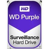 HDD WD Purple 3TB 64MB 5400rpm SATA3 WD30PURZ