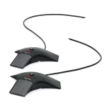 Kit microfoane Polycom 2200-15855-001 pentru CX3000 si SoundStation Duo