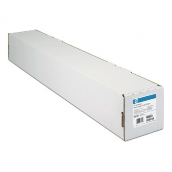 "Hartie HP Q1414A Universal Heavyweight Coated Paper pentru plotter Dimensiune 42"" 1067mm x 30.5m"