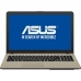 Laptop ASUS VivoBook 15 X540MA Intel Celeron N4000 (4M Cache, up to 2.60 GHz) 4GB DDR4 256GB SSD GMA UHD 600 Endless OS Chocolate Black