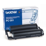 Ribbon Brother PC201 420 Pagini for Brother 1020, 1030
