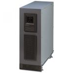 UPS Socomec ITYS2 6000VA online dubla conversie , Hard wire input/ output, Baypass , Management RS232, Optional SNMP Card